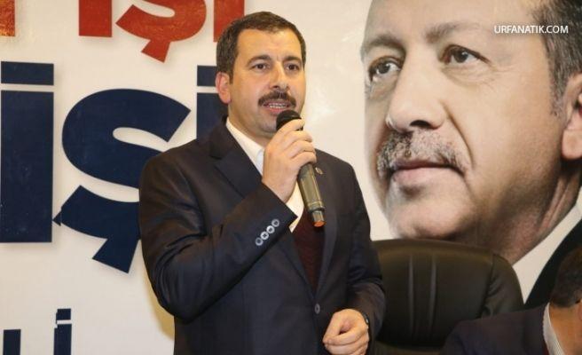 Karaköprü Belediye Başkanı Belli Oldu