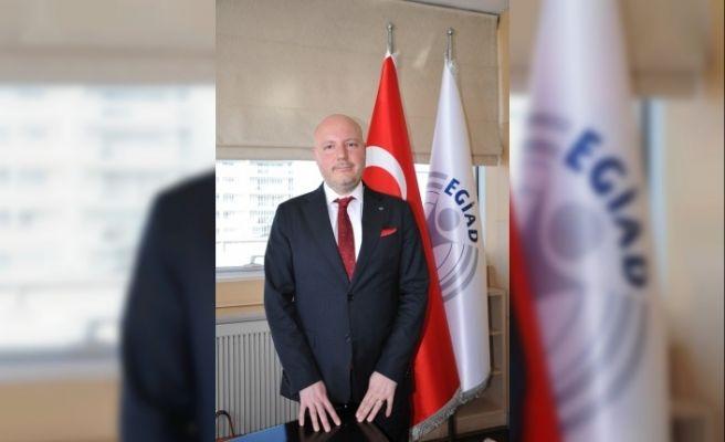EGİAD Başkanı Aslan: