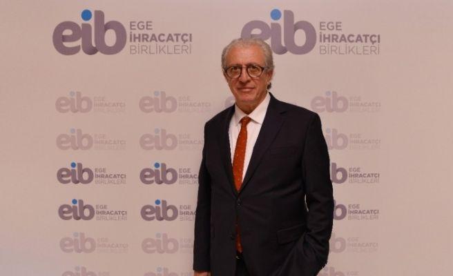 EİB Koordinatör Başkanı Eskinazi: