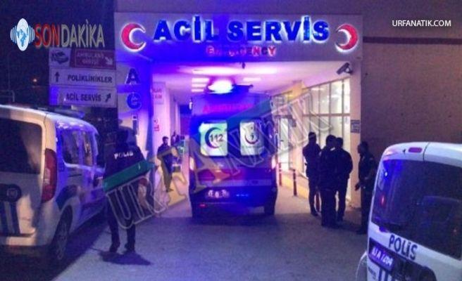 Seçim Bitti Kavga Bitmedi...Urfa'da Adayların Kavgasında Kan Aktı