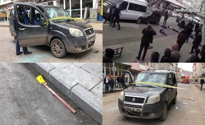 Köyde Çıkan Seçim Kavgası Kente Taşındı! 4 Kişiyi Sopalarla Dövdüler