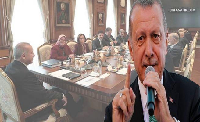 Cumhurbaşkanından Kıdem Tazminatı Açıklaması!