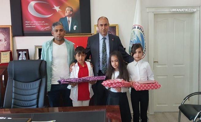 Başkan Aksoy, Koltuğunu Devretti