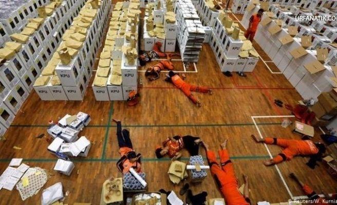 Seçimlerde 272 Sandık Görevlisi Hayatını Kaybetti