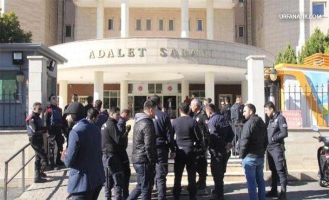 Şanlıurfa'da FETÖ'cü Eski Komisere Hapis Cezası