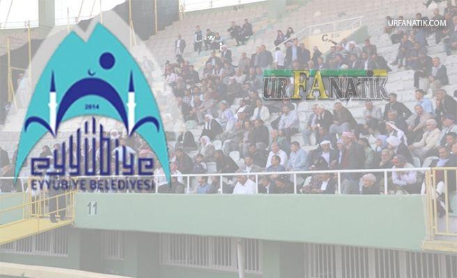 Eyyübiye Belediyesi İŞKUR Kura Sonuçları Açıklandı