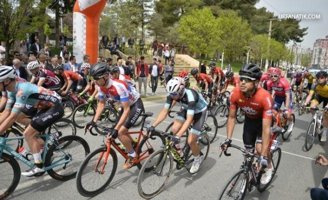 Şanlıurfa'dan Geçecek Uluslararası Mezopotamya Bisiklet Turu Başladı