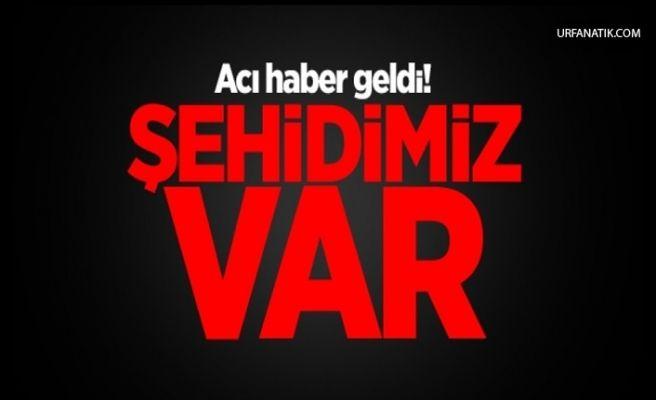 Şırnak'tan Kahreden Acı Haber 2 Şehit