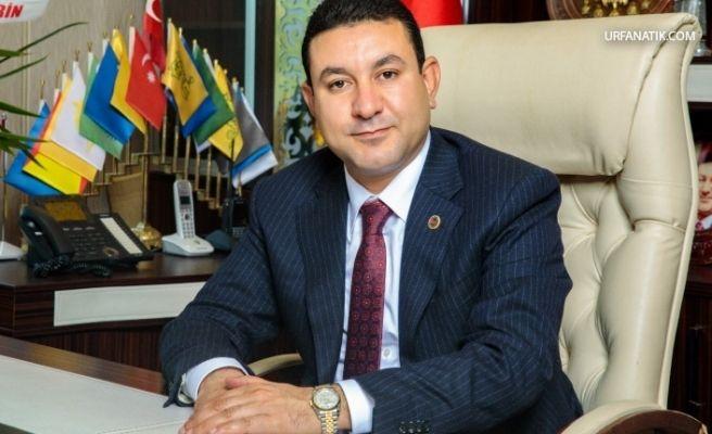 Başkan Özyavuz'un 19 Mayıs Mesajı