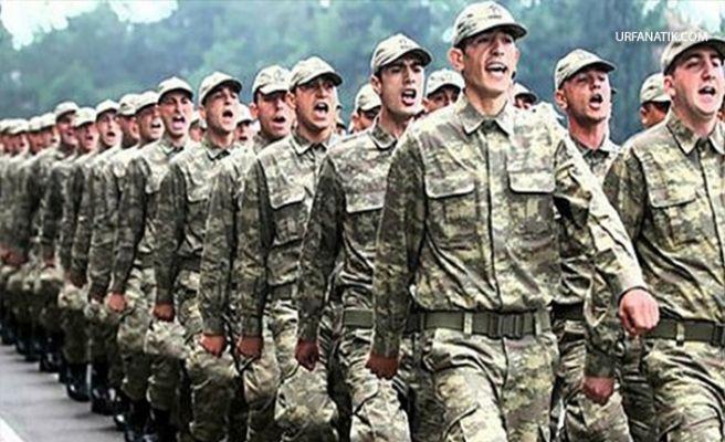 Erdoğan'dan Yeni Askerlik Sistemine İlişkin İlk Açıklama!