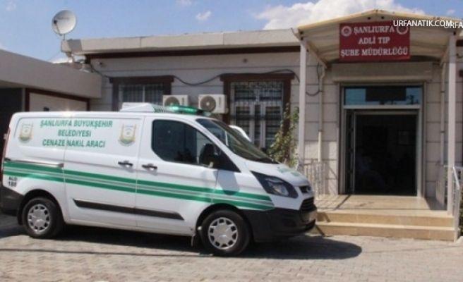 Şanlıurfa'da Traktörün Altında Kalan Genç Öldü