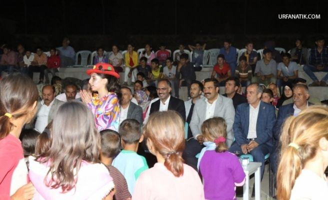 Eyyübiye Belediyesinde Bir İlk! Kırsala Taşıdı