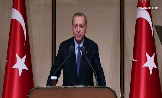 Başkan Erdoğan Urfa Firmasıyla Yaşadığı Kazayı Anlattı!
