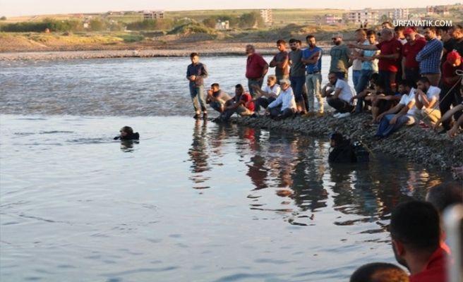 15 Gün Önce Askerden Gelen Genç Nehir'de Boğuldu
