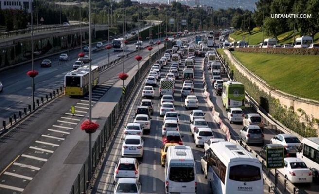 Milyonlarca Araç Sürücüsüne Kritik Uyarı!