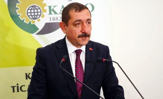 """Başkan Vidinlioğlu: """"Olmazsa olmazımız turizm"""""""