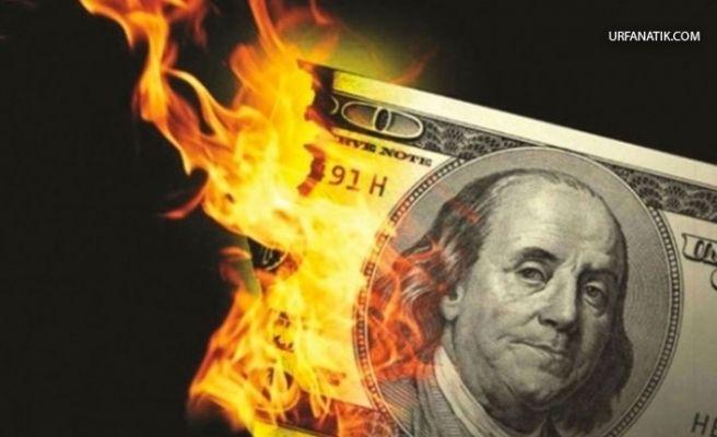 Dolarda Hareketli Anlar Yaşanıyor! İşte Son Durum