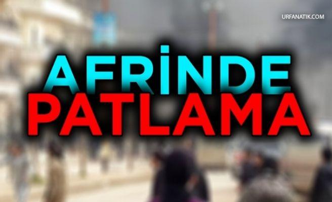 Bomba Yüklü Araçla Hain Saldırı: 11 Ölü, 38 Yaralı