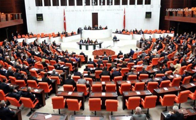 Binlerce Kişiyi İlgilendiren Teklif Meclise Sunuldu!