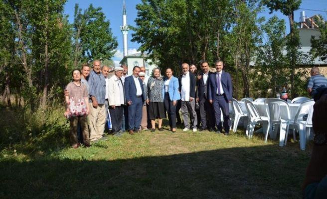 15 Temmuz şehidi Mete Sertbaş'ın ailesi unutulmadı