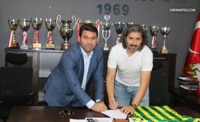 Urfaspor'da Yıldırım Dönemi Başladı