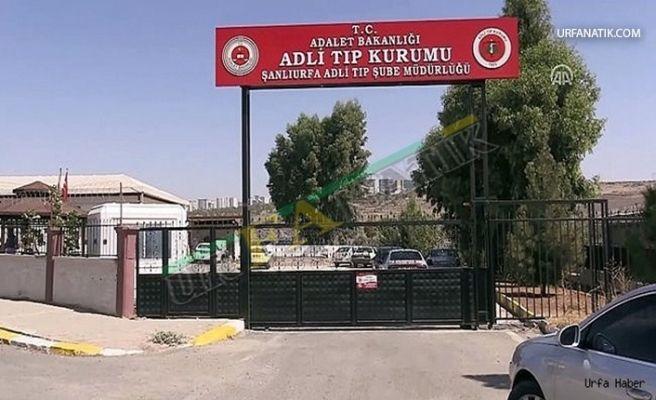Viranşehir'de 18 Yaşındaki Genç İntihar Etti