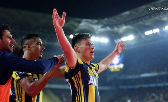 Fikstür Çekildi!..Fenerbahçe İlk Maçını Antep İle Oynayacak