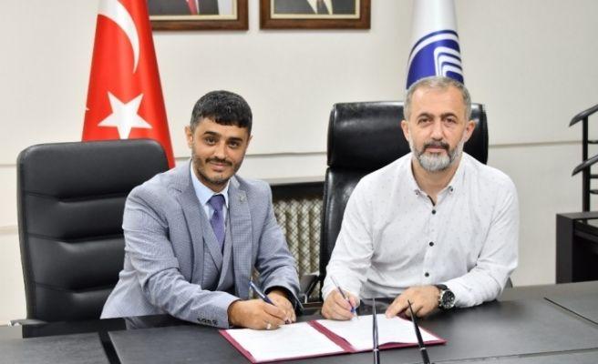 SAÜ ve BİK Resmi Reklam Protokolü imzaladı