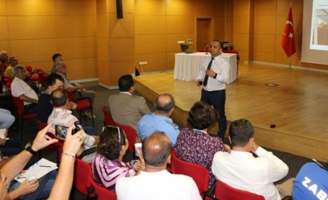 Büyükşehirden Kurban Bayramı'nda vektörle ortak mücadele
