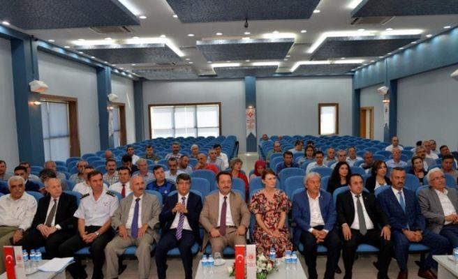 'Ahilik Teşkilatından Sosyal Kooperatifçiliğe' projesi
