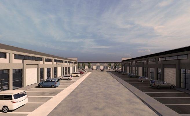 Yeni Motorlu Sanayi Sitesi başvuruları uzatıldı