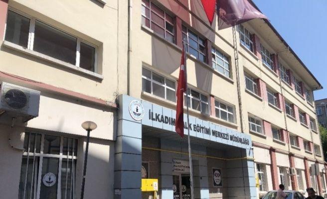 Mesleki Eğitim Merkezi binası taşındı