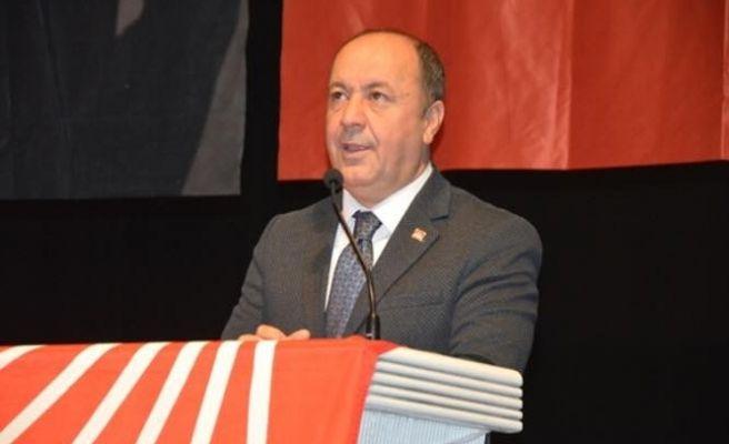 Bilecik Belediyesi Özel Kalem Müdürü Kazıcı göreve başladı