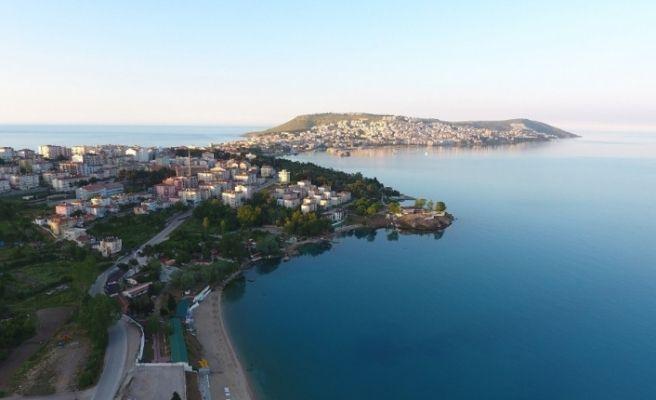 Sinop'ta otel işletmecilerinin yüzde 90 doluluk sevinci