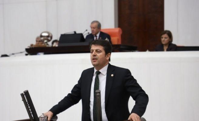 Milletvekili Tutdere'den öldürülen 13 yaşındaki Hüseyin'le ilgili açıklama