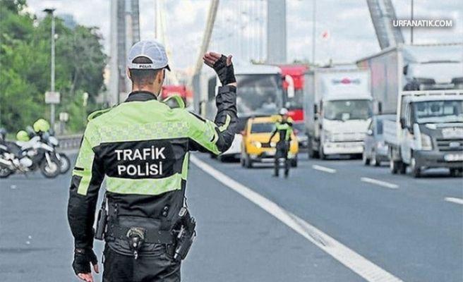 Bakanlık Duyurdu! 116 Bin Polis Görev Yapacak