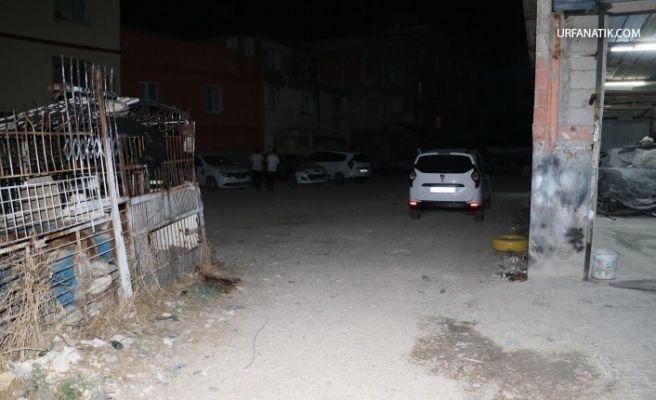 Husumetli Aileler Arasında silahlı Kavga 1 Ölü 1 Yaralı
