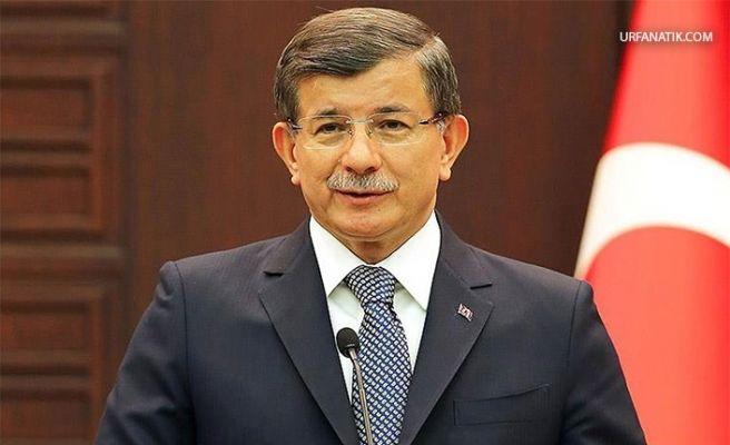 """Davutoğlu Parti Kurmaktan Vazgeçti"" İddiası!"