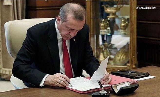 """Erdoğan İmzayı Attı, """"A Takım"""" Belli Oldu!"""