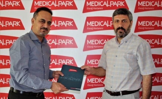 """SMMMO ile Medical Park arasında""""Sağlık Hizmetleri"""" protokolü"""