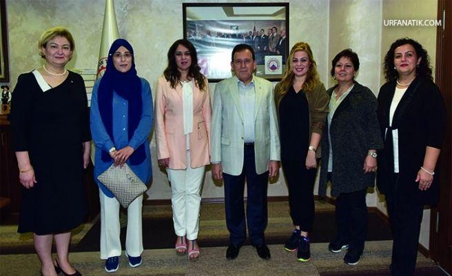 Trabzon Dostluğu Girişimci Kadınlarla Büyüyecek