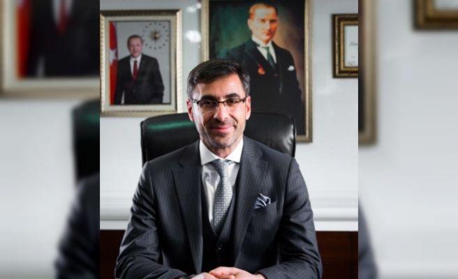 Belediye Başkanı Tanğlay'dan 8 Ağustos mesajı