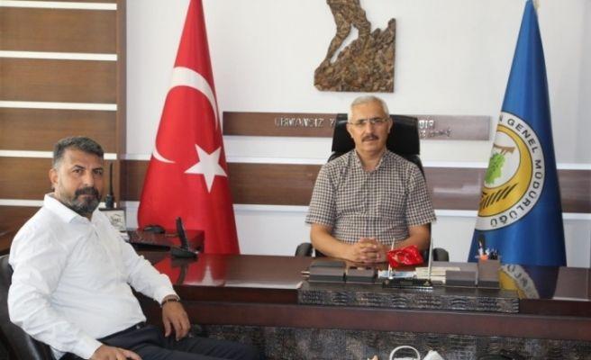 Mersin Barosu ile Orman Bölge Müdürlüğü, ağaç dikim şenliği düzenleyecek