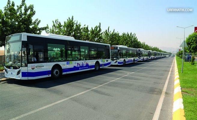 Bayramda Otobüsler Ücretsiz Mi! İşte Belediyeden Açıklama
