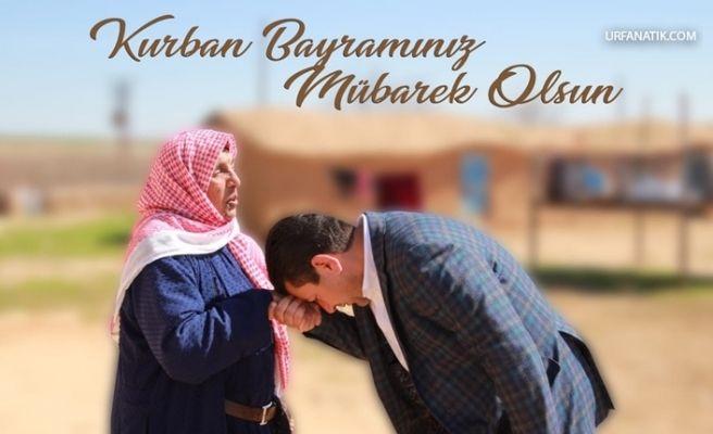 Başkan Özyavuz'dan Kurban Bayramı Mesajı