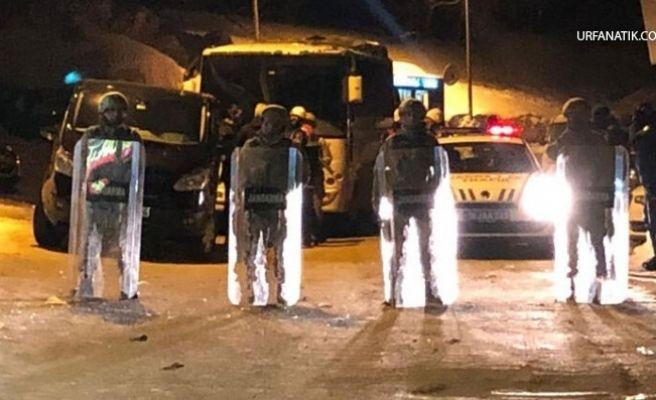 Şanlıurfa'da Arazi Kavgası 1 Ölü 8 Yaralı