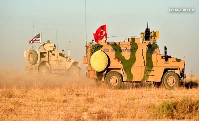 ABD İle Türkiye Arasında Güvenli Bölge Krizi
