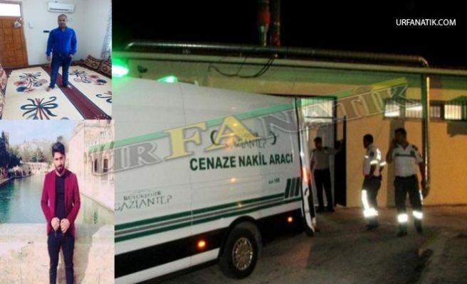 Antalya'dan Dönen Urfalı İşçiler Feci Kazada Can Verdi