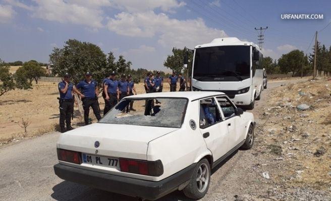 Nişan Bozma Kavgasında Silahlar Konuştu: 4 Yaralı