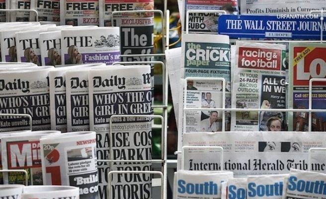 Dünya Basını, Üç Belediyeye Atanan Kayyum Kararını Nasıl Gördü?